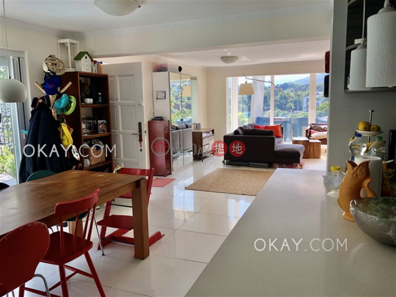 Property Search Hong Kong | OneDay | Residential | Rental Listings Rare house with sea views, terrace & balcony | Rental