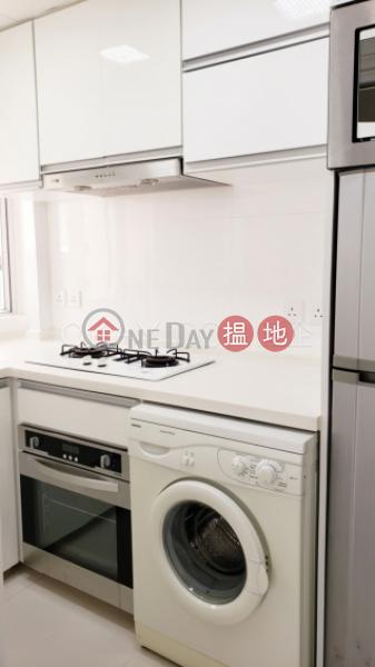 Tasteful 2 bedroom in Mid-levels West | Rental 10 Sam Chuk Street | Wong Tai Sin District Hong Kong Rental HK$ 26,000/ month