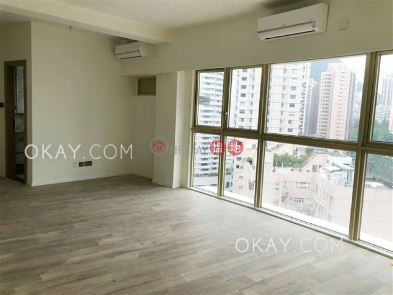 Rare 1 bedroom with parking | Rental, 74-76 MacDonnell Road | Central District, Hong Kong, Rental, HK$ 55,000/ month