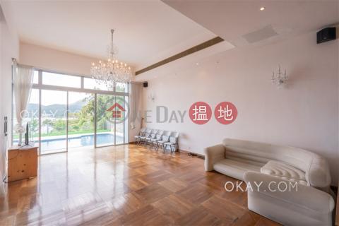 Luxurious house with rooftop, terrace & balcony   For Sale The Giverny House(The Giverny House)Sales Listings (OKAY-S285750)_0