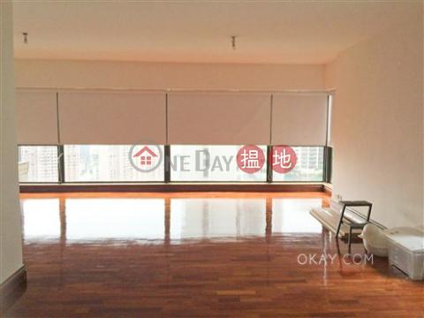 Lovely 3 bedroom on high floor with parking | Rental|Tavistock II(Tavistock II)Rental Listings (OKAY-R24864)_0