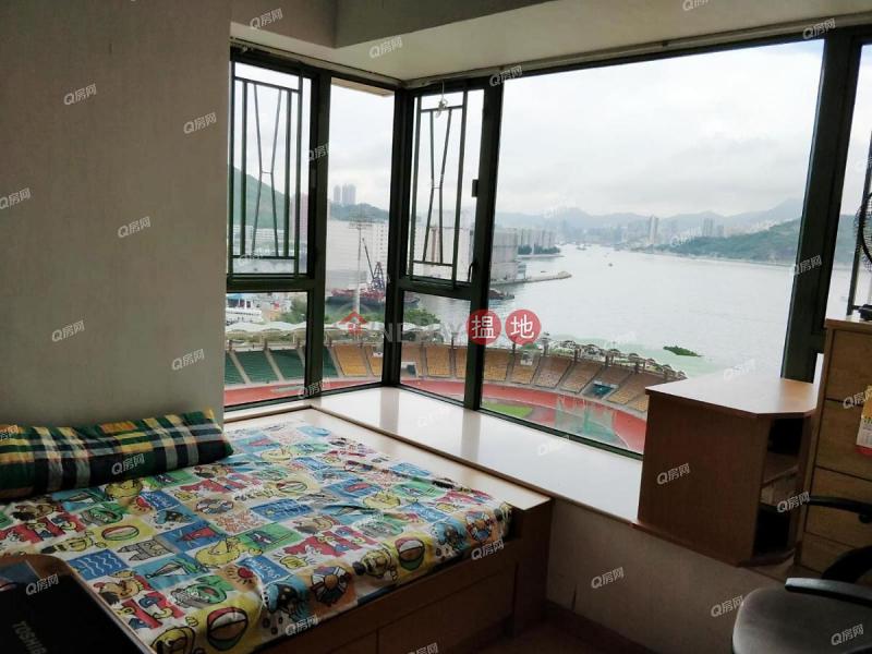 璀璨迷人海景3房1 套,景觀開揚《藍灣半島 1座買賣盤》|28小西灣道 | 柴灣區香港出售HK$ 1,150萬