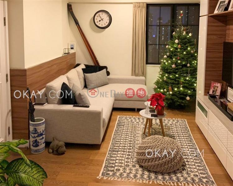 Nicely kept 2 bedroom on high floor | Rental 25 Babington Path | Western District | Hong Kong Rental, HK$ 33,500/ month