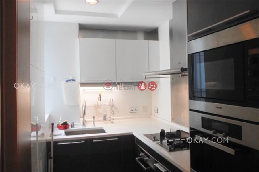 HK$ 60,000/ month, The Cullinan Tower 21 Zone 2 (Luna Sky),Yau Tsim Mong Luxurious 2 bedroom on high floor | Rental