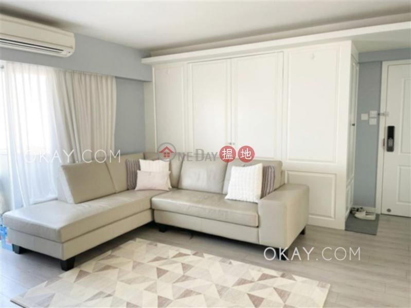 Efficient 3 bed on high floor with sea views & balcony | Rental, 15-43 Braemar Hill Road | Eastern District, Hong Kong Rental | HK$ 58,000/ month