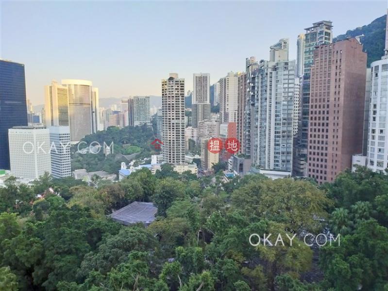 香港搵樓|租樓|二手盤|買樓| 搵地 | 住宅出租樓盤3房2廁,星級會所,連車位,露台《雅賓利大廈出租單位》