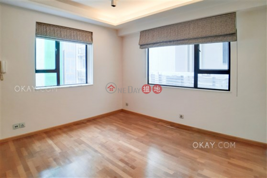 Lovely 1 bedroom on high floor with rooftop | For Sale, 22-22a Caine Road | Western District Hong Kong Sales | HK$ 11.8M