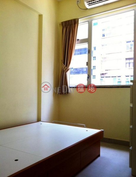 Flat for Sale in Hung Fook Building, Wan Chai | 356-362 Lockhart Road | Wan Chai District | Hong Kong, Sales | HK$ 5.3M