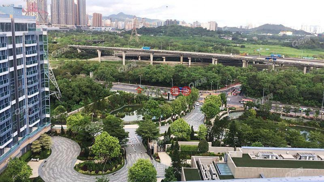 HK$ 18,000/ month, Park Circle, Yuen Long, Park Circle | 3 bedroom High Floor Flat for Rent