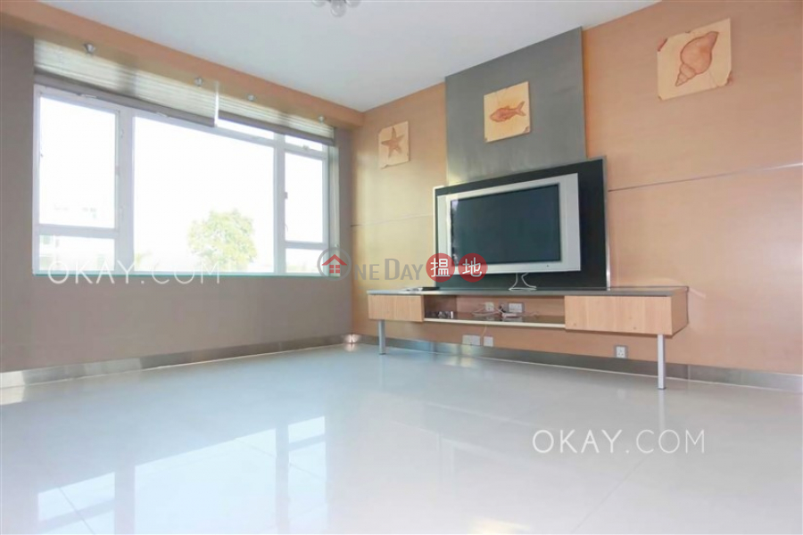 Elegant house with rooftop & parking | For Sale | 7 Nam Pin Wai Road | Sai Kung Hong Kong | Sales, HK$ 16.5M