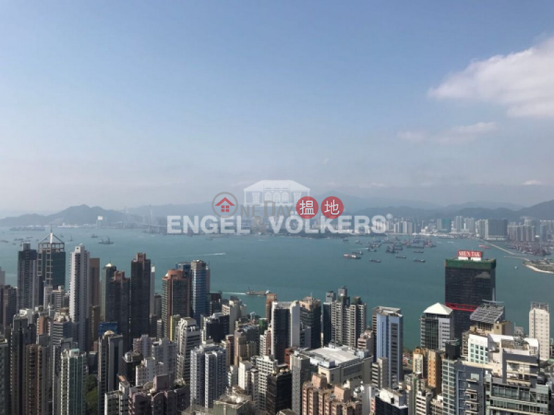 2 Bedroom Flat for Sale in Mid Levels West 100 Caine Road | Western District | Hong Kong | Sales, HK$ 25.5M