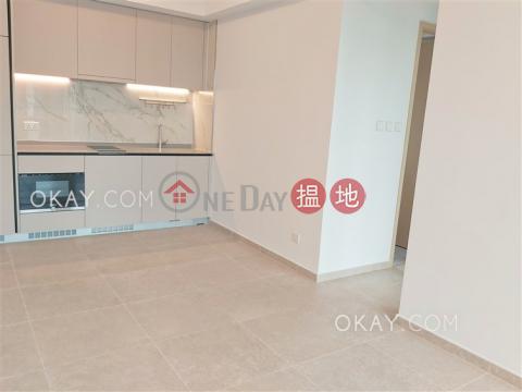 Tasteful 2 bedroom on high floor with balcony | Rental|Resiglow Pokfulam(Resiglow Pokfulam)Rental Listings (OKAY-R378655)_0