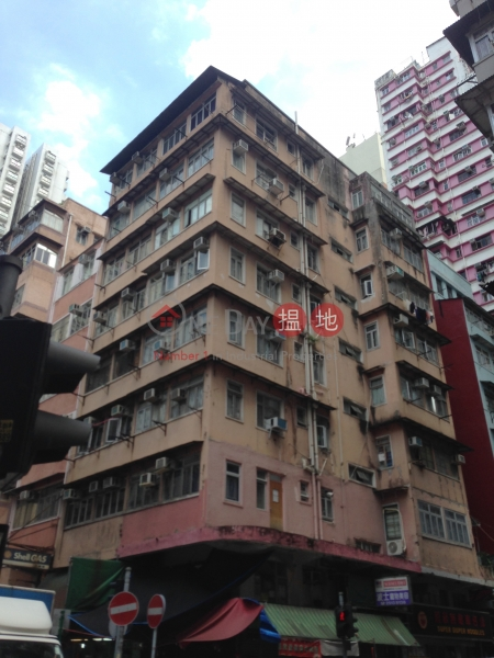 4-6 Shing On Street /116 Sai Wan Ho Street (4-6 Shing On Street /116 Sai Wan Ho Street) Sai Wan Ho 搵地(OneDay)(4)