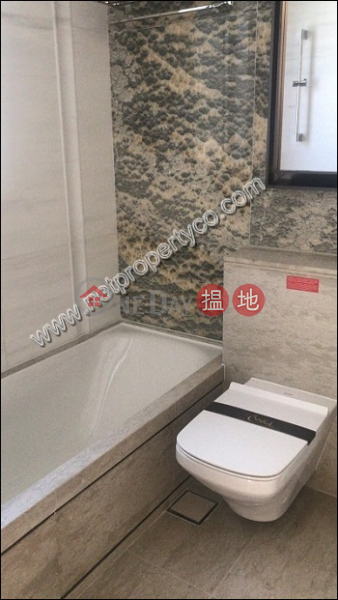 Newly renovated spacious flat for rent in Central, 23 Graham Street | Central District, Hong Kong Rental, HK$ 50,000/ month