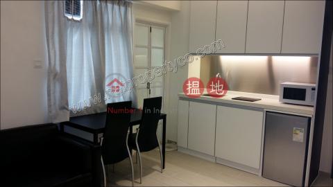 Good Location Apartment for Sale - Wan Chai|嘉易大廈(Ka Yee Building)出售樓盤 (A012341)_0