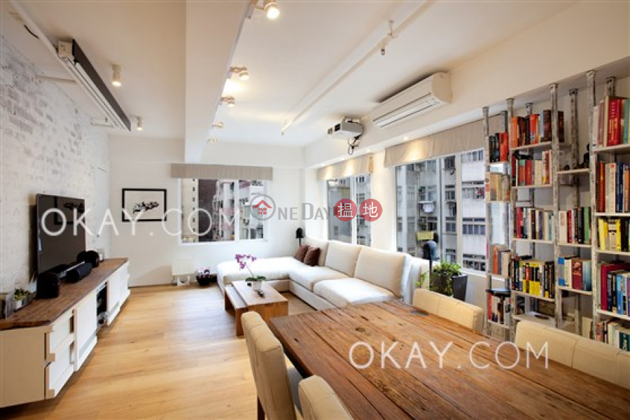 Tai Wong Commercial Building | Middle, Residential, Sales Listings HK$ 14M