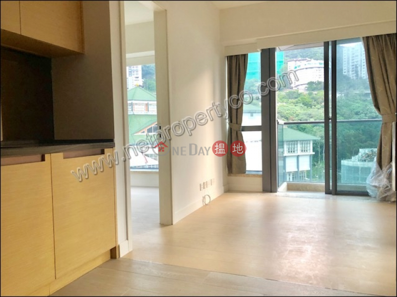 Apartment for Rent in Happy Valley, 8 Mui Hing Street 梅馨街8號 Rental Listings | Wan Chai District (A060170)