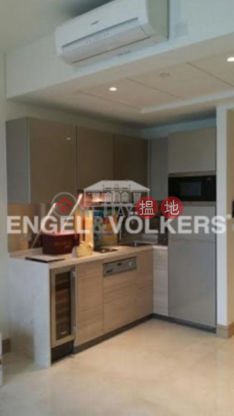 1 Bed Flat for Sale in Kennedy Town, Cadogan 加多近山 Sales Listings | Western District (EVHK44347)