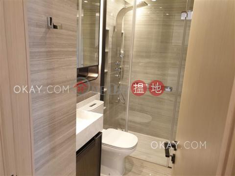 1房1廁,實用率高,星級會所,露台本舍出租單位 本舍(Townplace Soho)出租樓盤 (OKAY-R385775)_0