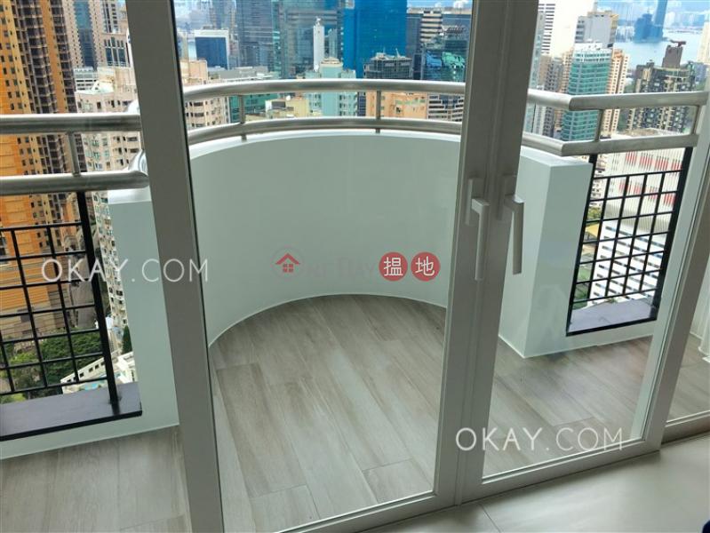 HK$ 45,000/ 月|比華利山|灣仔區-3房2廁,實用率高,星級會所,連車位《比華利山出租單位》