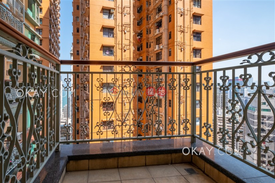 Property Search Hong Kong | OneDay | Residential, Rental Listings, Luxurious 2 bedroom with balcony | Rental