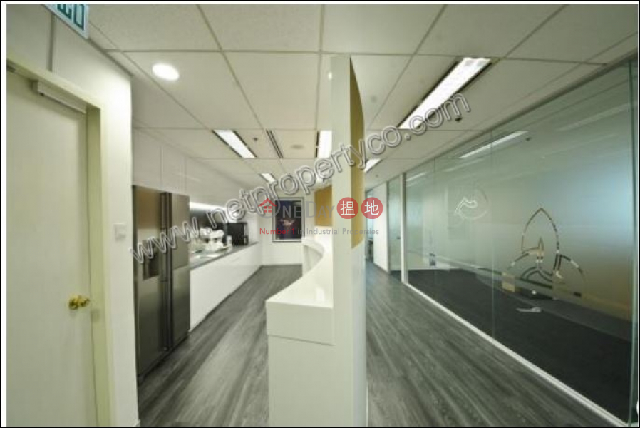 The Gateway - Tower 2 | High | Office / Commercial Property Rental Listings HK$ 679,770/ month
