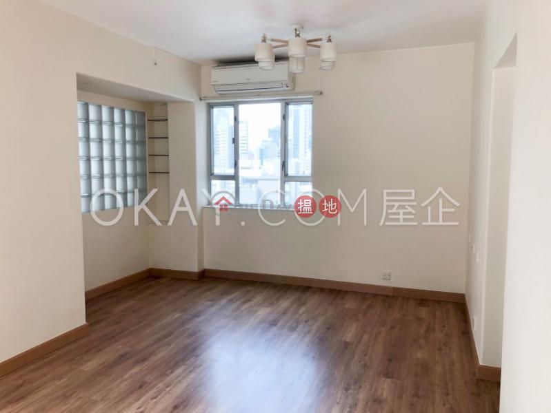 3房2廁,連車位《美麗邨出售單位》 美麗邨(Miramar Villa)出售樓盤 (OKAY-S58118)