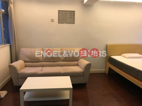 Studio Flat for Rent in Mid Levels West|Western DistrictJadestone Court(Jadestone Court)Rental Listings (EVHK84071)_0