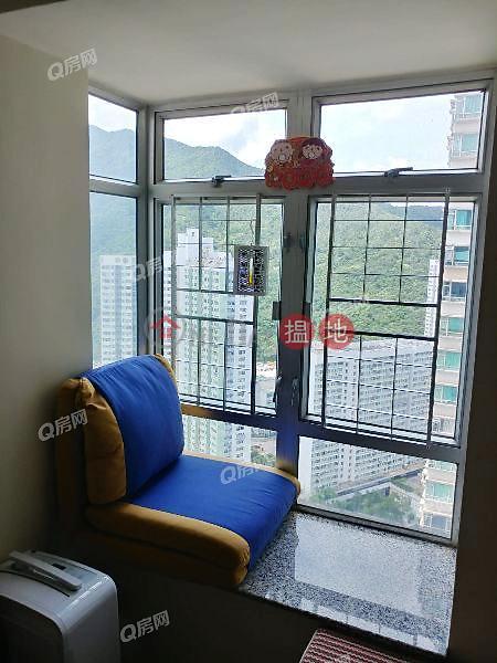 Block 4 Well On Garden   2 bedroom High Floor Flat for Sale   Block 4 Well On Garden 慧安園 4座 Sales Listings