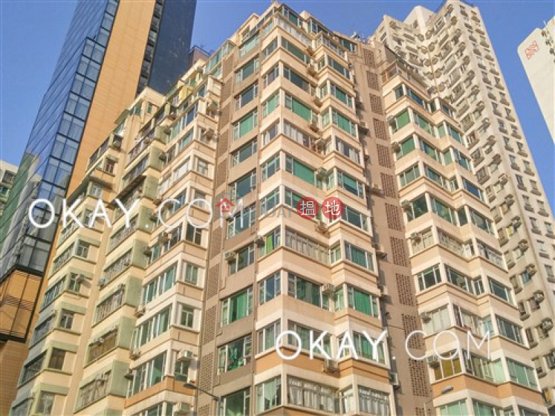 Unique 2 bedroom on high floor | Rental, Ming Sun Building 明新大廈 Rental Listings | Eastern District (OKAY-R79620)