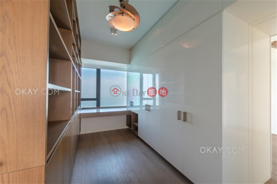 Lovely 3 bedroom with balcony & parking | Rental, 688 Bel-air Ave | Southern District, Hong Kong Rental | HK$ 105,000/ month