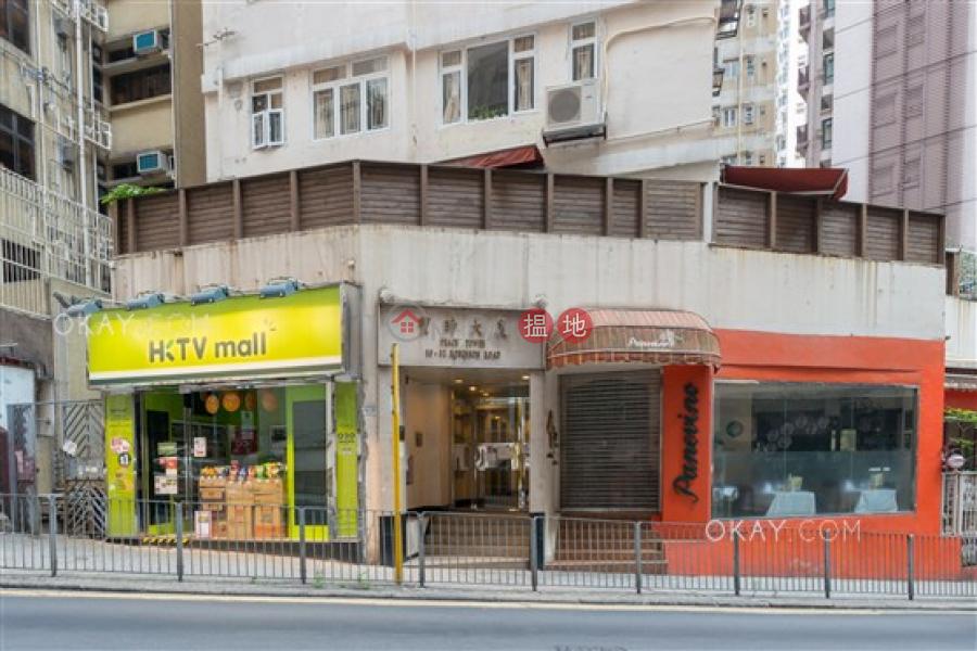 Rare 2 bedroom on high floor   For Sale, Peace Tower 寶時大廈 Sales Listings   Western District (OKAY-S49978)