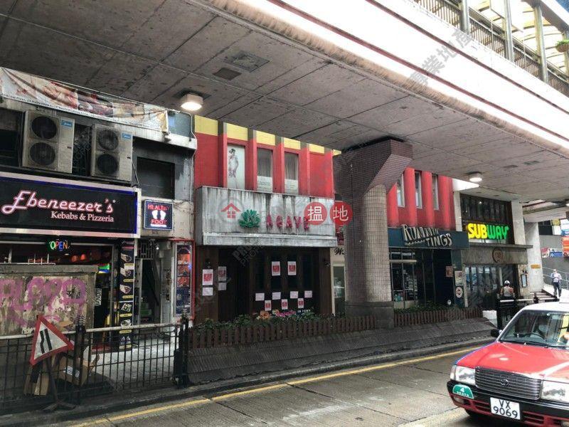 HOLLYWOOD ROAD | 26-28 Hollywood Road | Central District Hong Kong, Rental | HK$ 65,000/ month