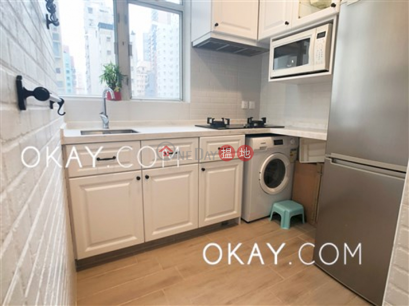 Property Search Hong Kong | OneDay | Residential | Sales Listings Elegant 2 bedroom in Mid-levels West | For Sale