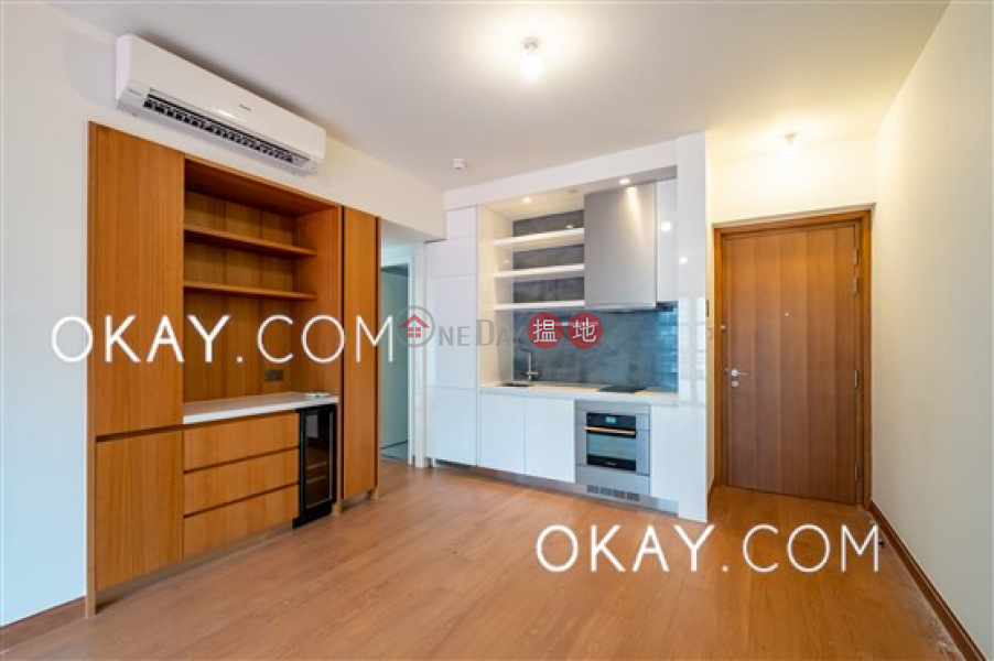 HK$ 44,500/ month Resiglow | Wan Chai District | Unique 2 bedroom with balcony | Rental