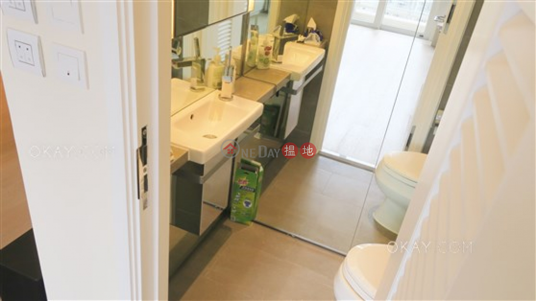 Luxurious 2 bedroom with balcony & parking | Rental | The Morgan 敦皓 Rental Listings