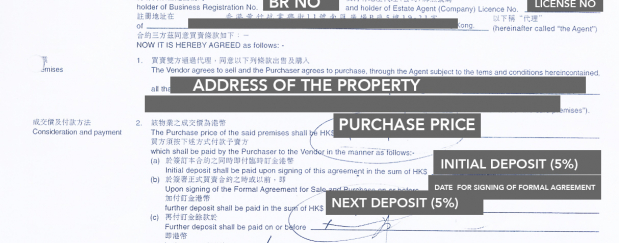 9 Steps to Purchasing Property in Hong Kong with Mortgage (image 2)
