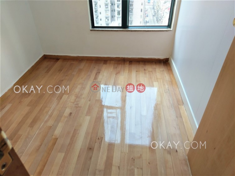 Tasteful 3 bedroom with balcony | Rental, 33 Centre Street | Western District, Hong Kong Rental, HK$ 32,000/ month