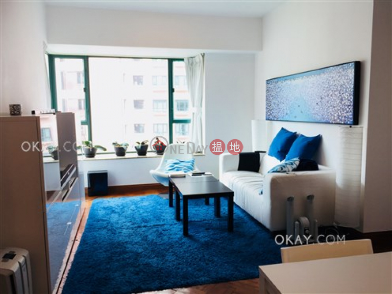 Property Search Hong Kong | OneDay | Residential | Rental Listings, Stylish 2 bedroom on high floor with parking | Rental