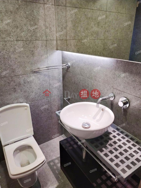 The Rednaxela | 1 bedroom High Floor Flat for Rent, 1 Rednaxela Terrace | Western District Hong Kong, Rental, HK$ 35,000/ month