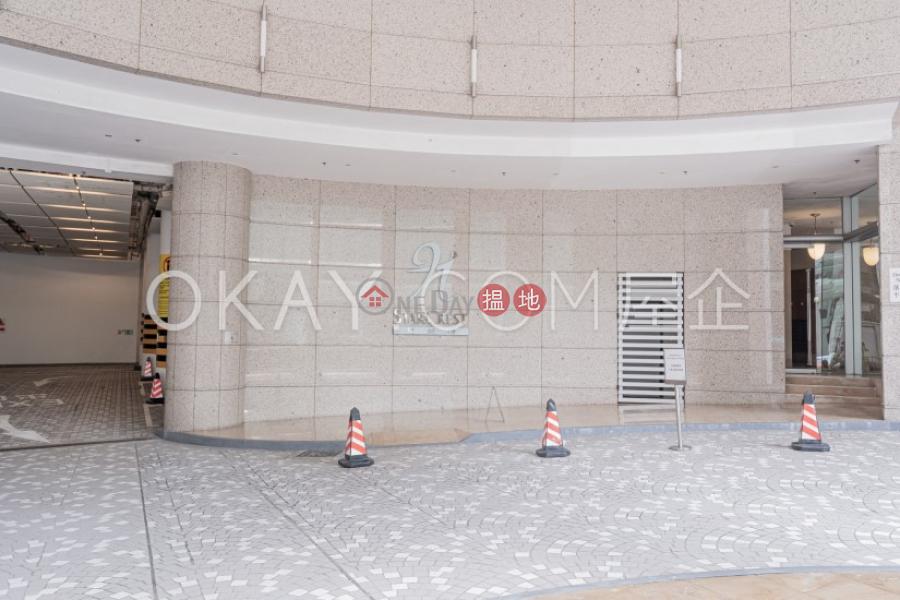 HK$ 55,000/ month | Star Crest Wan Chai District Unique 2 bedroom on high floor | Rental