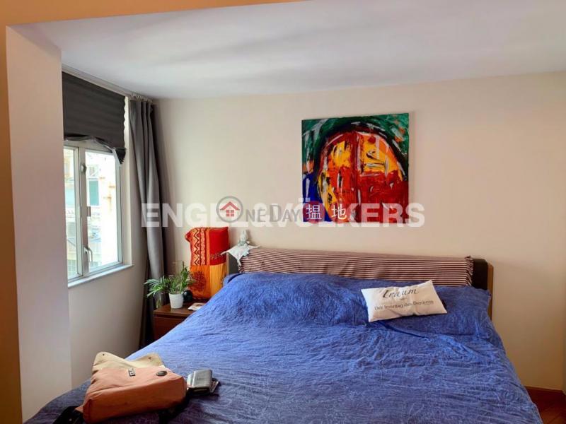 HK$ 53,000/ 月|聯邦花園西區西半山三房兩廳筍盤出租|住宅單位