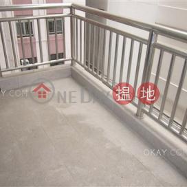 3房2廁,露台《海華大廈出租單位》