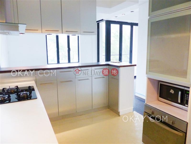Efficient 2 bedroom with racecourse views & balcony | Rental | 5-5A Wong Nai Chung Road 黃泥涌道5-5A號 Rental Listings