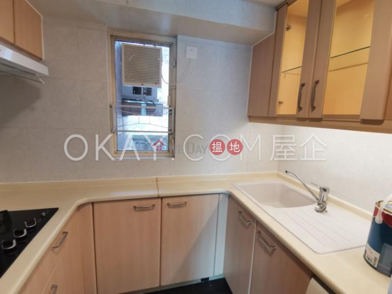 Tasteful 3 bedroom on high floor with balcony | Rental | Pacific Palisades 寶馬山花園 Rental Listings
