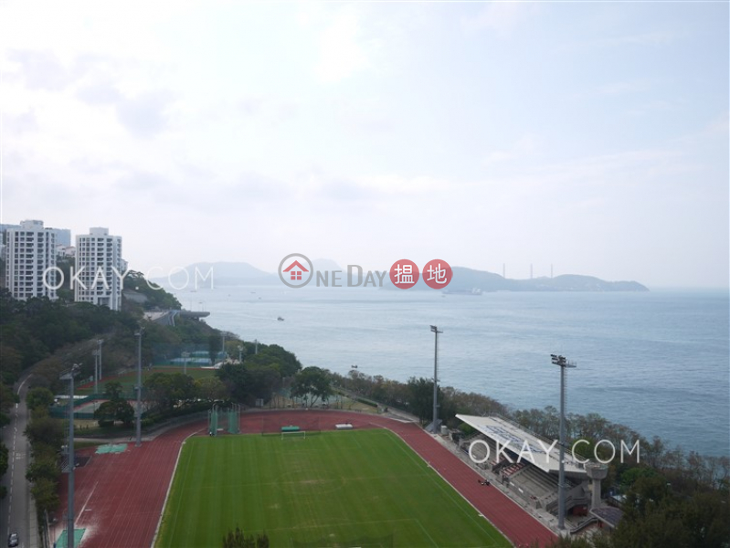 HK$ 80,000/ month, Scenic Villas, Western District | Efficient 4 bed on high floor with balcony & parking | Rental