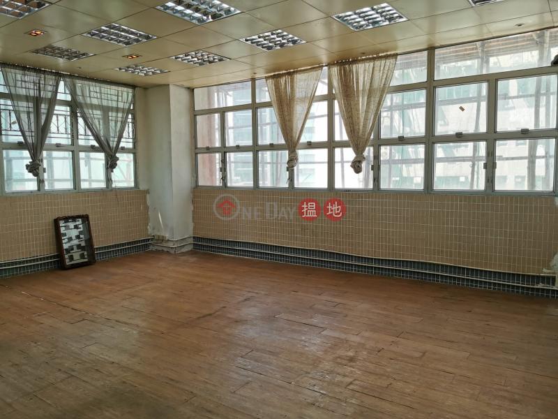 12呎半高樓底 可入高櫃 @8全包 新裝即用高樓底高實用 明華工業大廈(Ming Wah Industrial Building)出租樓盤 (HAPPY-1296689716)