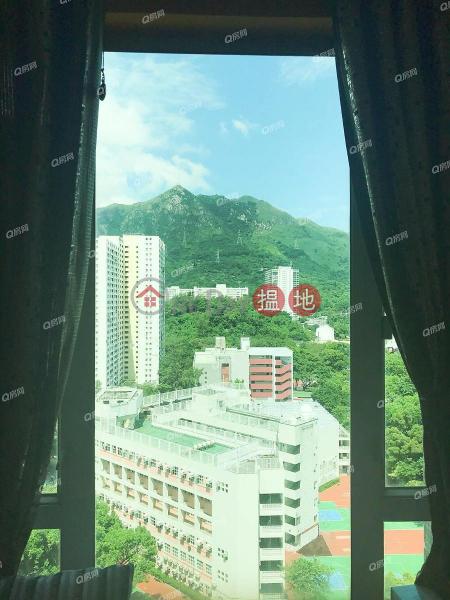 香港搵樓|租樓|二手盤|買樓| 搵地 | 住宅|出租樓盤交通方便,開揚遠景,旺中帶靜《兆安苑 定禧閣 (C座)租盤》