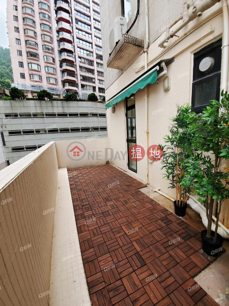 St Louis Mansion | Low Floor Flat for Rent | St Louis Mansion 雨時大廈 Rental Listings