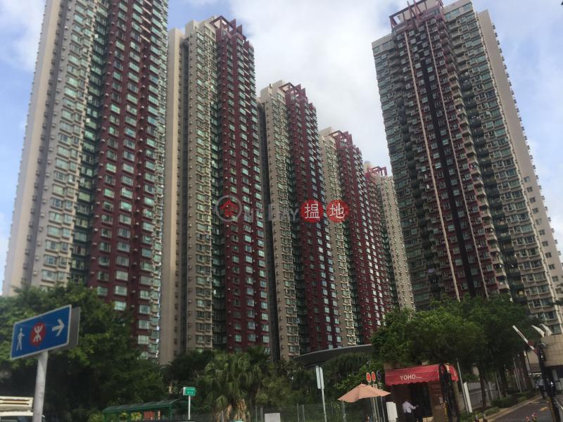 Yoho Town 1期3座 (Yoho Town Phase 1 Block 3) 元朗 搵地(OneDay)(1)
